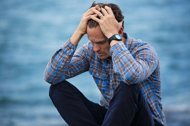 How To Stop Severe Worry And Anxiety