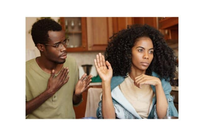 what to do when your partner cheats